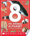 8  An Animal Alphabet Book