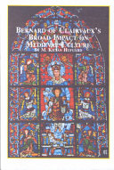 Bernard of Clairvaux's Broad Impact on Medieval Culture