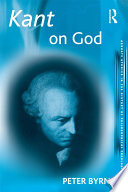 Kant on God