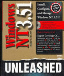 Windows NT 3 51 Unleashed Book