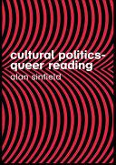 Cultural Politics     Queer Reading