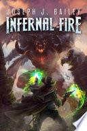 Infernal Fire Book