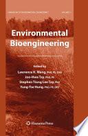 Environmental Bioengineering Book