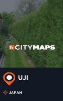 City Maps Uji Japan