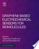 Graphene-Based Electrochemical Sensors for Biomolecules