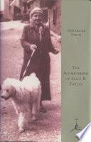 The Autobiography of Alice B. Toklas image