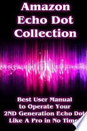 Amazon Echo Dot Collection