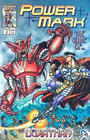 The Wake of Leviathan