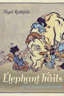 Elephant Trails Pdf/ePub eBook