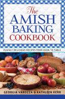 The Amish Baking Cookbook [Pdf/ePub] eBook
