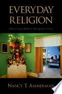 Everyday Religion