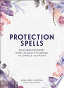 Protection Spells Book