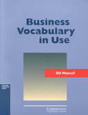 Cambridge English for engineering. [1]. Student's book