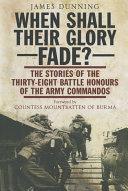 When Shall Their Glory Fade? [Pdf/ePub] eBook