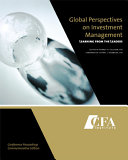 Global Perspectives on Investment Management