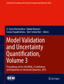 Model Validation and Uncertainty Quantification, Volume 3: ... - Seite 54