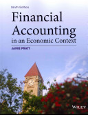 Financial Accounting in an Economic Context Book