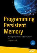 Programming Persistent Memory [Pdf/ePub] eBook
