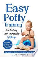 Easy Potty Training
