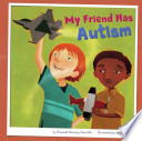 My Friend Has Autism Readers World