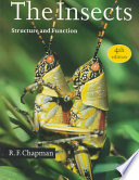 """The Insects: Structure and Function"" by R. F. Chapman, Reginald Frederick Chapman"