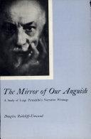 The Mirror of Our Anguish Pdf/ePub eBook