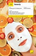Teach Yourself Beauty Book PDF