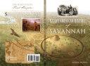 Native American History of Savannah Book