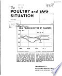 The Poultry and Egg Situation