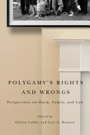 Polygamy s Rights and Wrongs