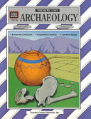 Archaeology Thematic Unit Book PDF