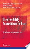 The Fertility Transition in Iran