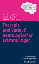Therapie und Verlauf neurologischer Erkrankungen [Pdf/ePub] eBook
