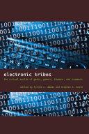 Electronic Tribes Pdf/ePub eBook