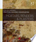Practical Building Conservation Book