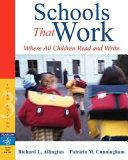 Schools that Work Book