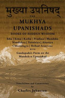The Mukhya Upanishads
