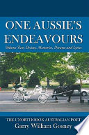 One Aussie s Endeavours