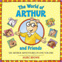 The World of Arthur and Friends banner backdrop