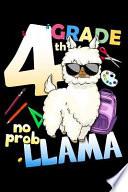 4th Grade No Prob Llama