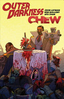 Pdf Outer Darkness/Chew