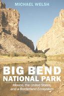 Big Bend National Park [Pdf/ePub] eBook