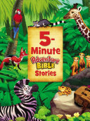 Pdf 5-Minute Adventure Bible Stories
