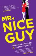 Mr. Nice Guy Book