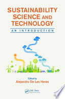 Sustainability Science and Technology Book