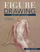 Figure Drawing Master Class Book