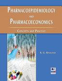 Pharmacoepidemiology And Pharmacoeconomics Book PDF