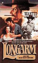 Longarm and the Dead Man s Reward
