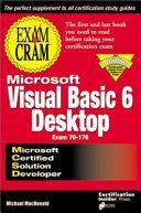 MCSD Visual BASIC 6 Desktop Exam Cram