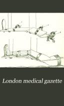 Pdf London Medical Gazette